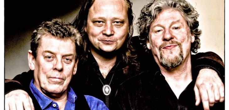 Band Of Friends 'A celebration Of The Music of Rory Gallagher' - 10 igandea 20:00