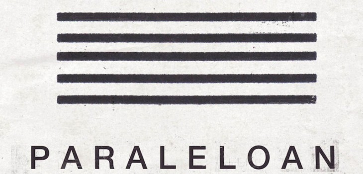 PARALELOAN #16: Powell (Diagonal) - Conor Thomas (Death of Rave / Boomkat Editions) - 22 ostirala 00:30